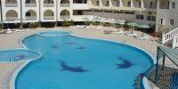 HURGHADA PHARAOH CLUB HOTEL 3*