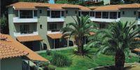 LAGOMANDRA BEACH HOTEL – ****