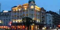 Хотел ЛИОН – София