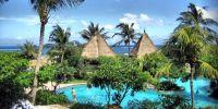 НОВА ГОДИНА 2012 – Бали