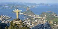 НОВА ГОДИНА 2012 – Бразилия