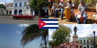 НОВА ГОДИНА 2012 – Куба