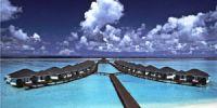 НОВА ГОДИНА 2012 – Малдивски о-ви