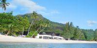 НОВА ГОДИНА 2012 – Сейшелски о-ви