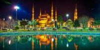 Нова Година 2012 в Истанбул 30.12.2011 – 03.01.2012