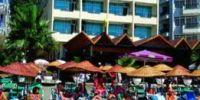 Hotel VILLA SOL 3* / Мармарис 90 eur самолет 6 нощувки НВ