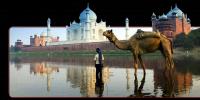 Нова Година в Южна Индия