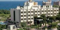 Ранно записване 2012 хотел AKBULUT (4*), Кушадасъ ЦЕНИТЕ СА ВАЛИДНИ ЗА РЕЗЕРВАЦИИ НАПРАВЕНИ ДО 31.01 И 100% ПЛАЩАНЕ ДО 31.01