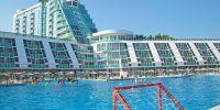 Хотел Рубин, Гранд Хотел Варна
